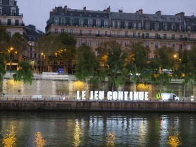Thumbnail for Marée des Lettres